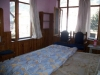 Spacious Room at hotel River West Manali