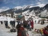 winter sports in Manali