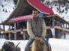 yak ride at solang valley Manali